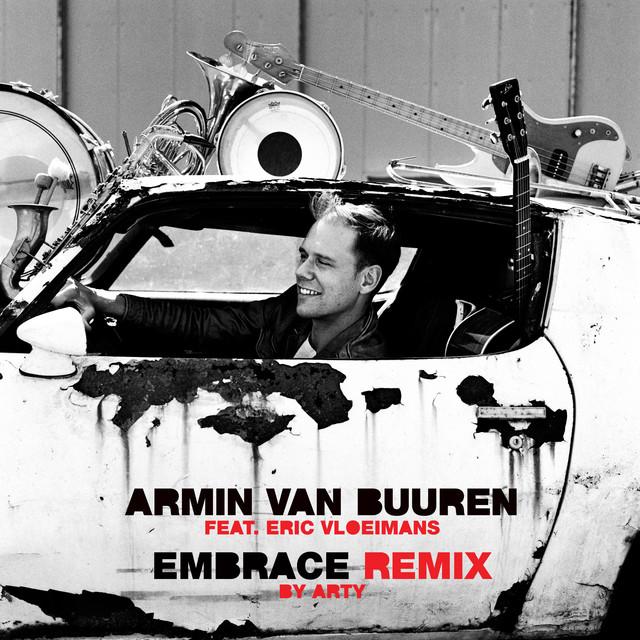 Embrace - Arty Remix