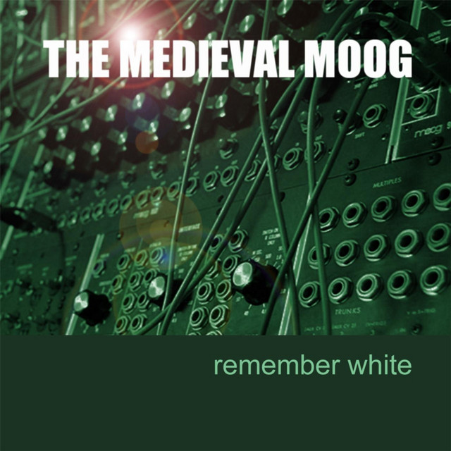 The Medieval Moog