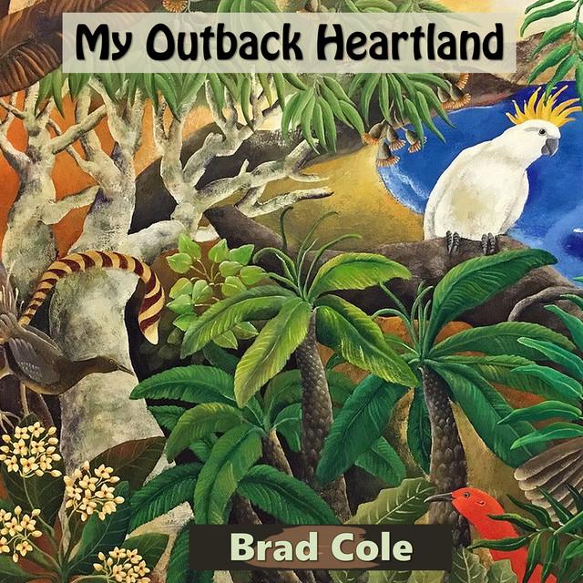 My Outback Heartland
