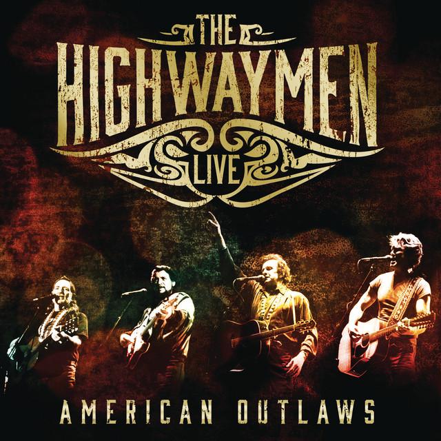 Big River (Live) album cover