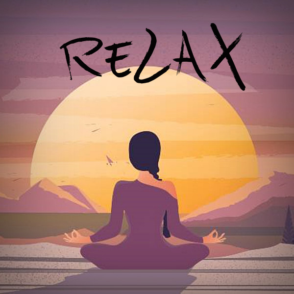 Relax Lo-Fi