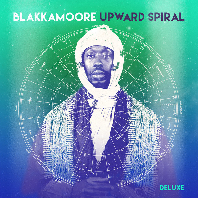 Upward Spiral (Deluxe)