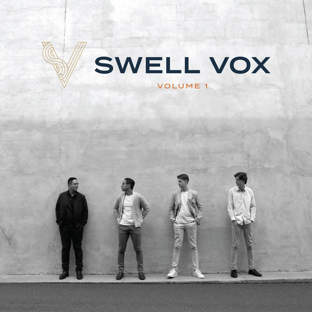 SWELL VOX, Vol. 1