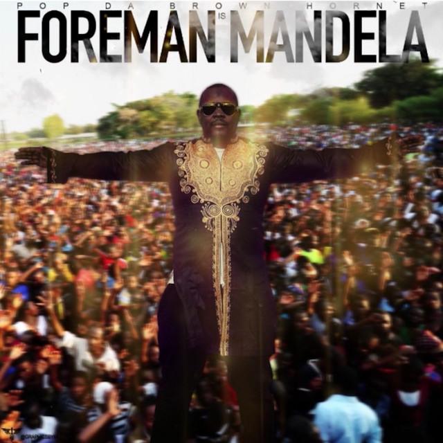 Foreman Mandela