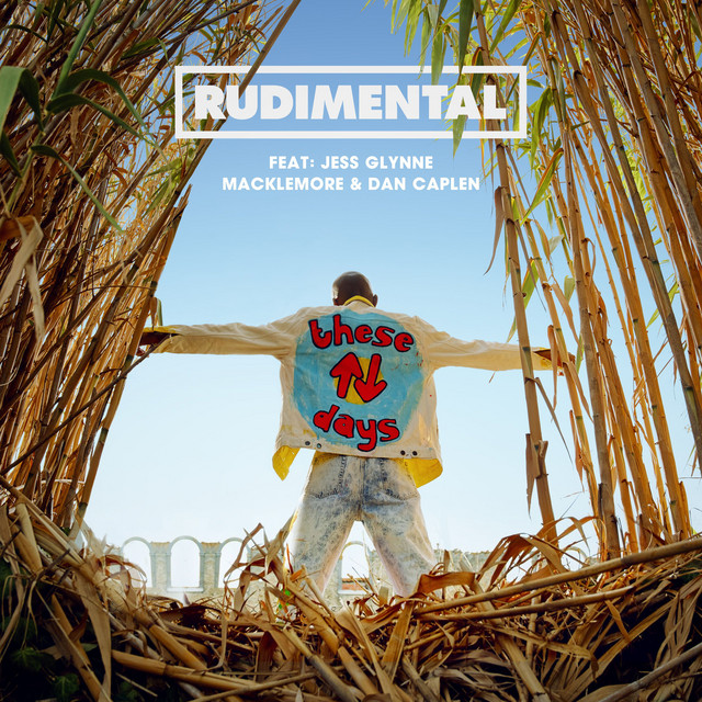 Rudimental - These Days (feat. Jess Glynne & Macklemore & Dan Caplen)