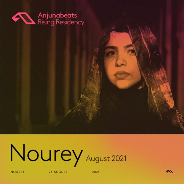 Anjunabeats Rising Residency with Nourey #1