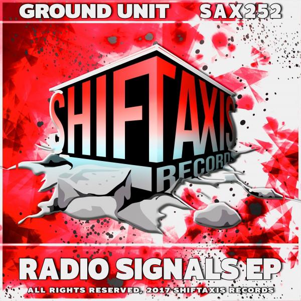 Radio Signals EP