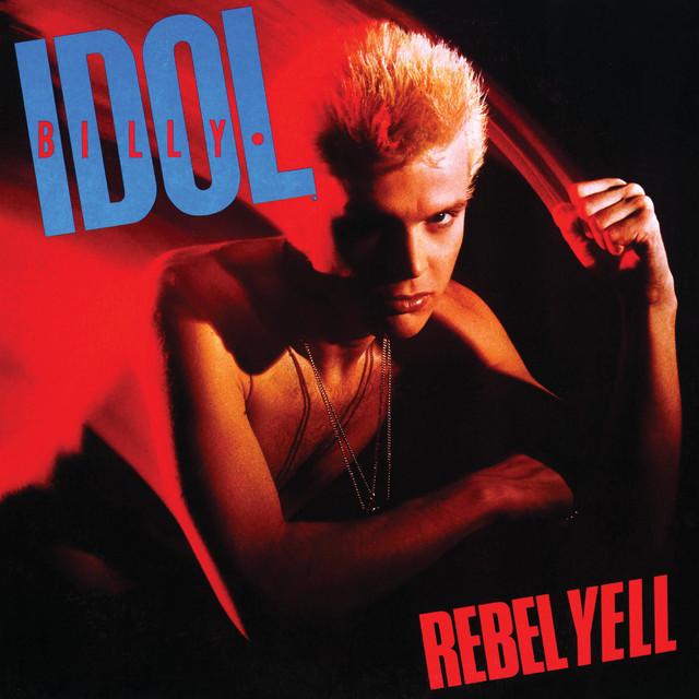 Rebel Yell - Rebel Yell