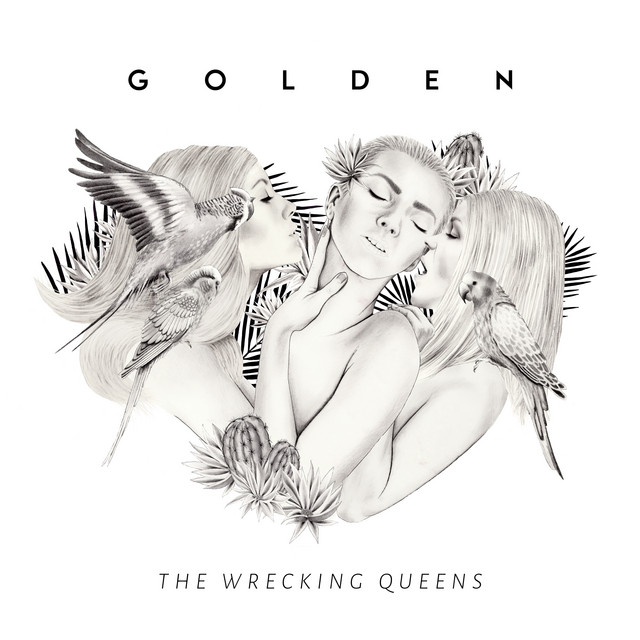 The Wrecking Queens