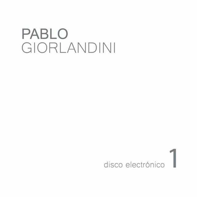 Disco Electrónico 1
