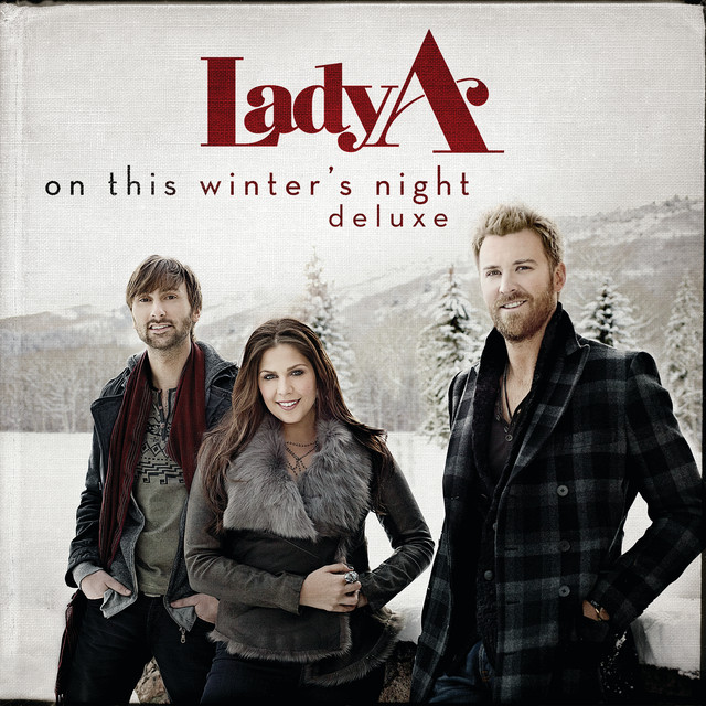 On This Winter's Night (Deluxe)