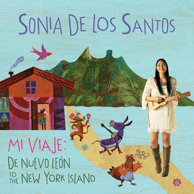 Mi Viaje: De Nuevo León To The New York Island by Sonia De Los Santos