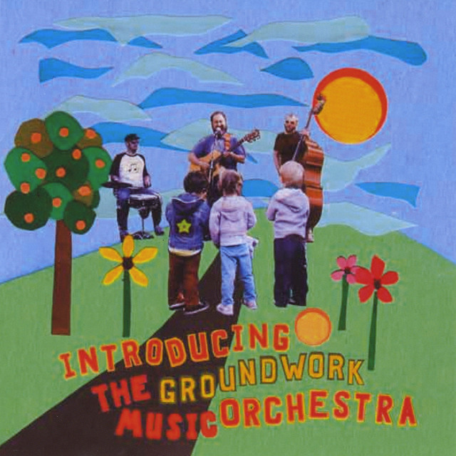 Introducing the Groundwork Music Orchestra by The Groundwork Music Orchestra