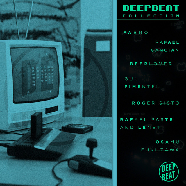 At Night - Original Mix