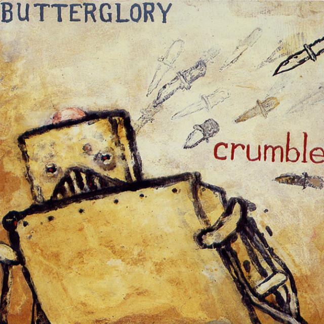 Butterglory