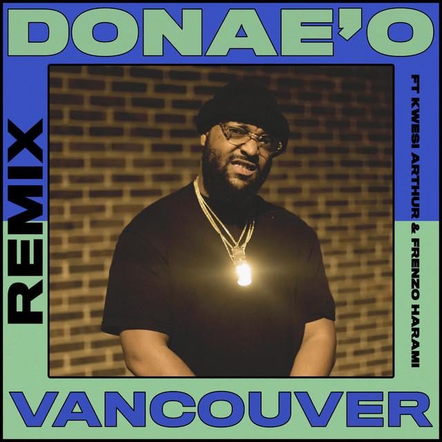 Vancouver (Remix)