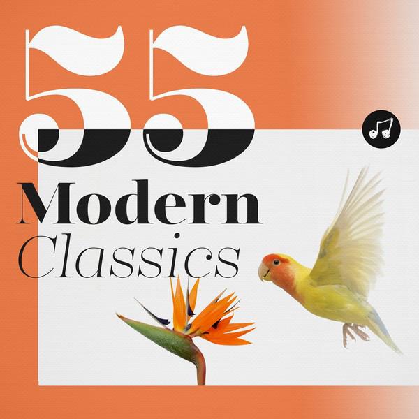 55 Modern Classics