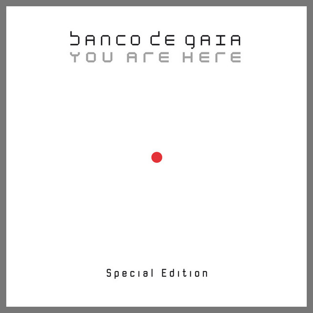 You Are Here (Special Edition)