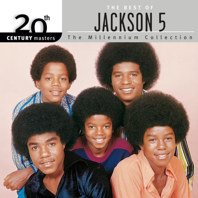20th Century Masters: The Millennium Collection: Best Of The Jackson 5