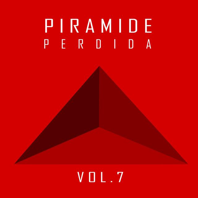 Pirâmide Perdida