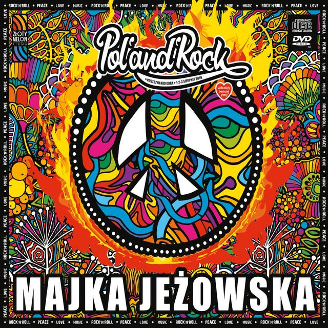 Majka Jeżowska Live Pol'and'Rock Festiwal 2019