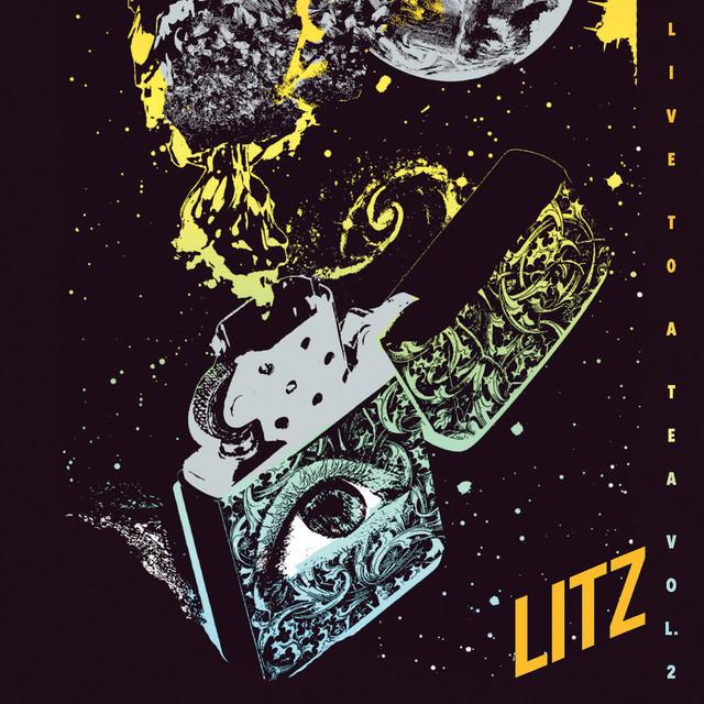 Artwork for Litz Funk by Litz