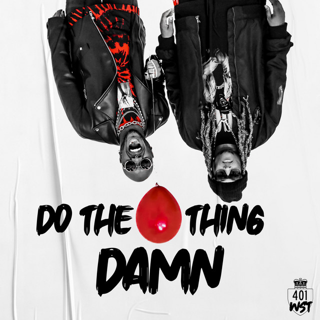 Do the Damn Thang Image