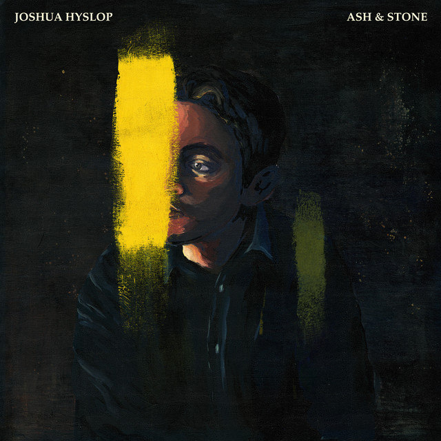 Album cover for Ash & Stone by Joshua Hyslop
