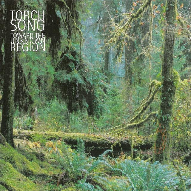 Blue Night album cover