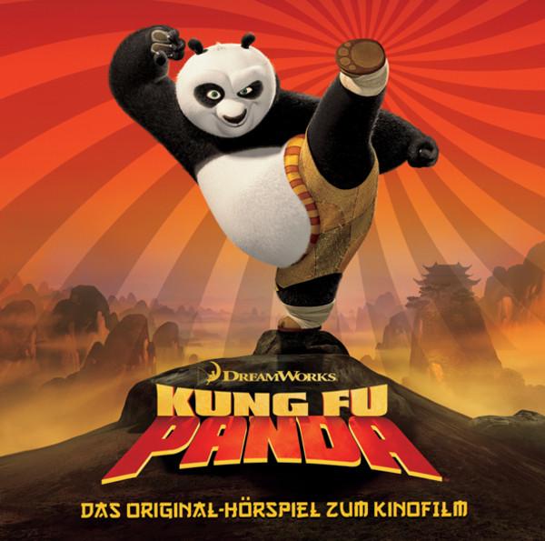 Kung Fu Panda - Das Original-Hörspiel Zum Kinofilm