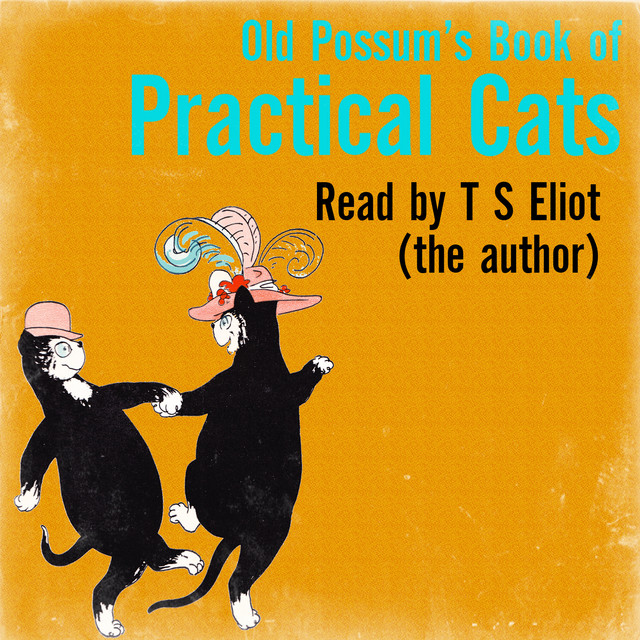 The Rum Tum Tugger A Song By T S Eliot On Spotify