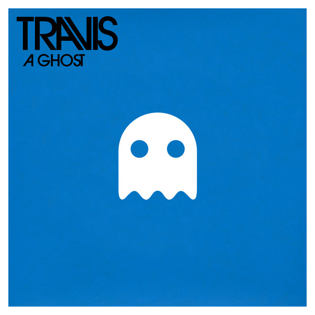A Ghost by Travis