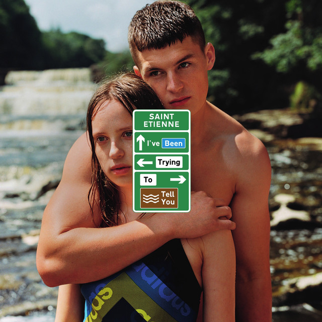 Saint Etienne  I've Been Trying To Tell You :Replay