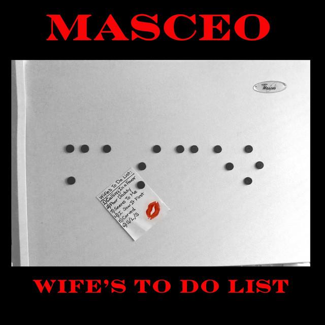 Wife's to Do List