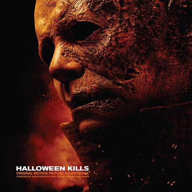 Halloween Kills (Original Motion Picture Soundtrack)
