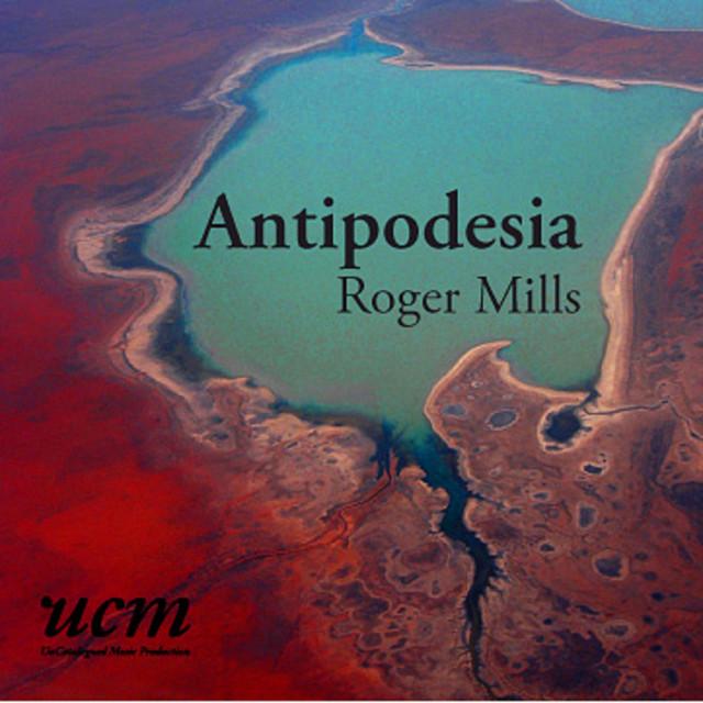 Antipodesia