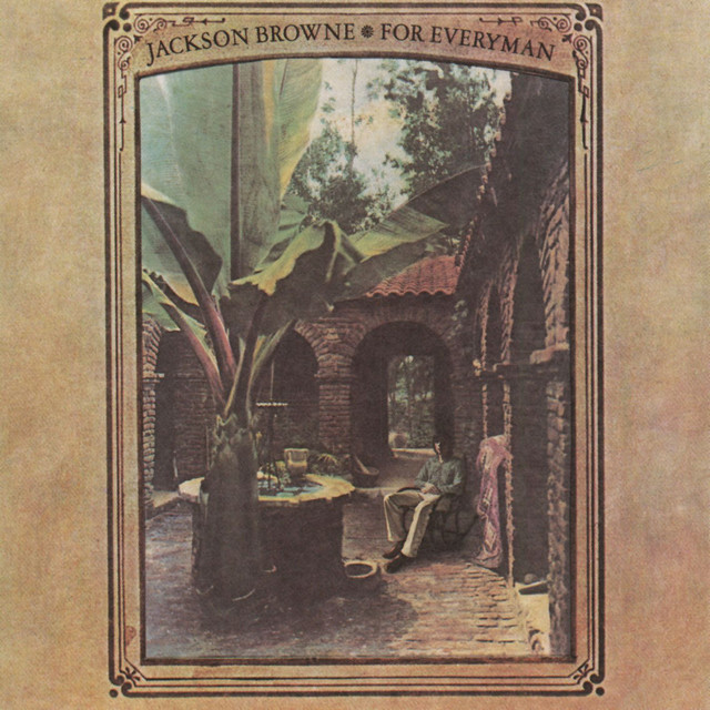 These Days album cover