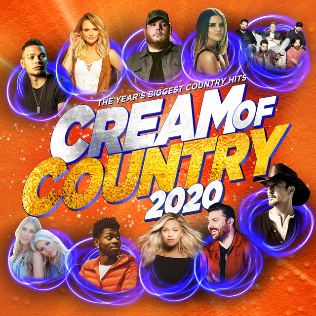 Cream of Country 2020