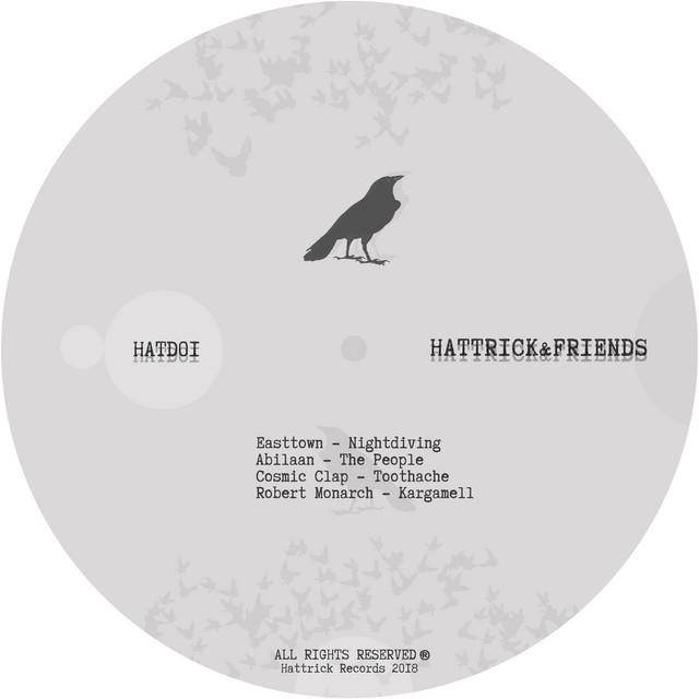 Hattrick & Friends #01