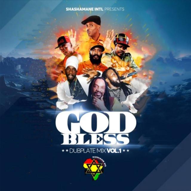 God Bless Dubplate Mix, Vol. 1