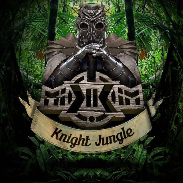 Knight Jungle Image