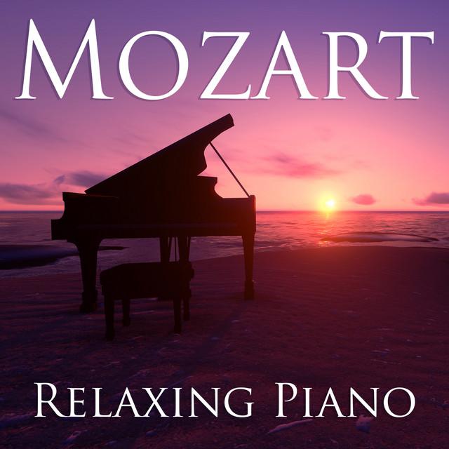 Mozart: Relaxing Piano