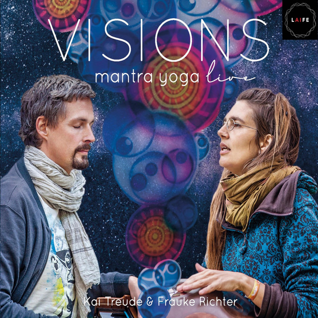 Visions - Mantra Yoga (Live)