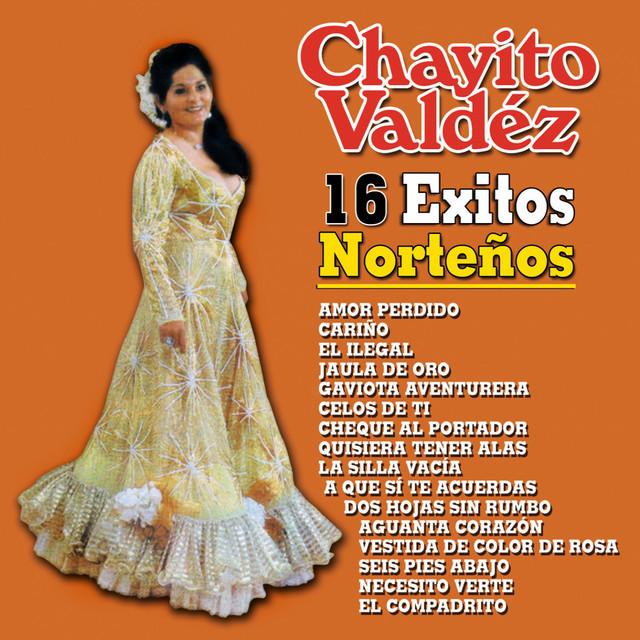 Vestida De Color De Rosa A Song By Chayito Valdez On Spotify