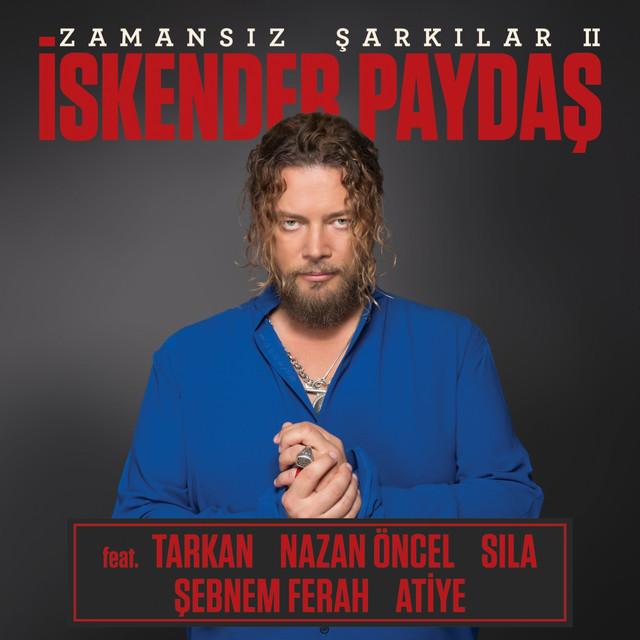 Iskender Paydas