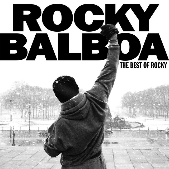 Rocky Cause I M A Fighter A Song By Sylvester Stallone On