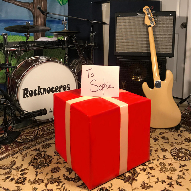 Sophie's Birthday by Rocknoceros