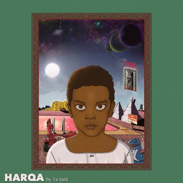 Harqa