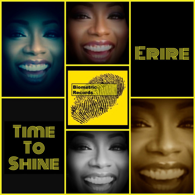 Time To Shine (2020 Mixes)