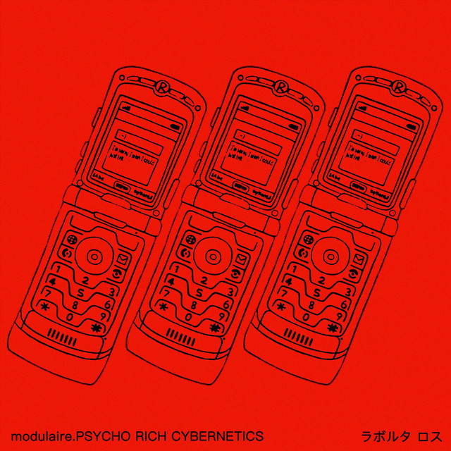 Psycho Rich Cybernetics